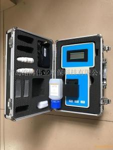 HY-0105型五参数水质分析仪  参数可订制 路博 生产