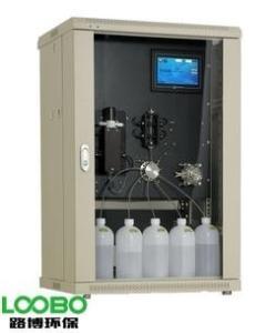 LB-RQ-IV型BOD在线分析仪 24小时实时监测数值 测量范围:10-2000 mg/L BOD