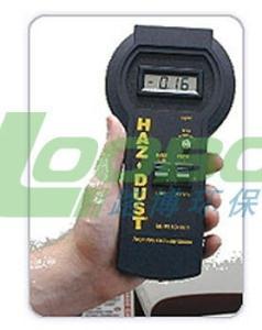 HD1100 手持可吸入颗粒物检测仪  厂家现货