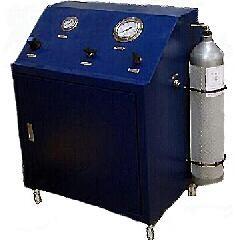 稳压输出气体增压系统厂家产品图片