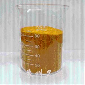 聚合氯化铝应用造纸废水