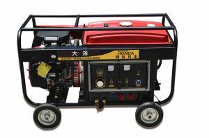 低碳300A本田内燃氩弧焊机