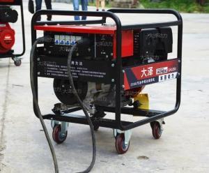 高效率250A汽油弧焊机/250A汽油弧焊机厂家