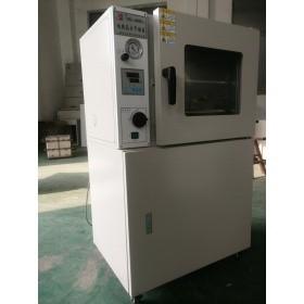 50L立式真空干燥箱(含泵) 产品图片