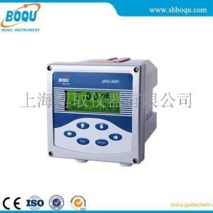 在线PH计(纯水)  PHG-3081型