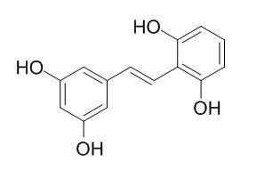 买麻藤醇,86361-55-9,Gnetol,中药标准品,对照品