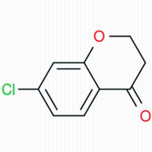 7-氯-4-二氢色原酮 7-Chloro-4-chromanone CAS号:18385-72-3 厂家优势现货供应