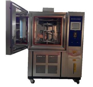 耐臭氧老化试验箱产品图片