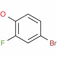 4-溴-2-氟苯酚 CAS号:2105-94-4 现货供应