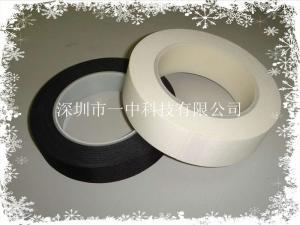 黑色醋酸胶布 绝缘胶布 厂家直销 价格实惠 质量长期稳定
