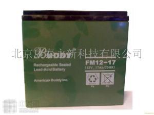 專業銷售美國寶迪蓄電池6-GFM-100 12V100AH/20HR