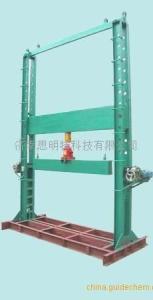 混泥土排水管外压试验装置-排水管打压试验工装