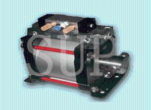 高纯度液体增压泵 产品图片