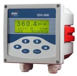 电导率仪0-20us/cm低量程在线电导率分析仪-博取仪器