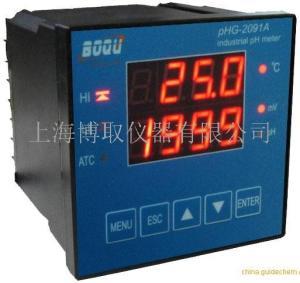 高温PH计/发酵用PH计/高温灭菌酸度计/130度高温PH计产品图片