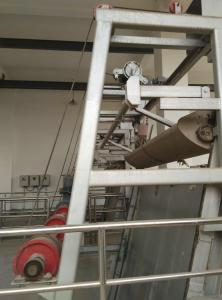 SG型三索钢丝绳式格栅除污机