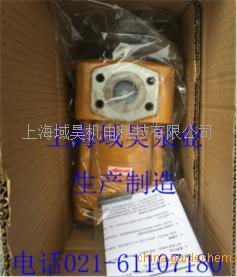 NT4-G40F齿轮泵产品图片