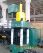 轴承灰压块机 废铝切屑液压饼机产品图片