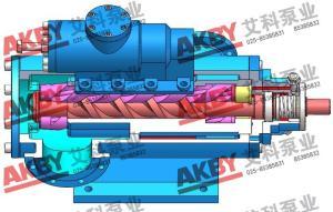 动力传动齿轮箱减速机润滑输送泵
