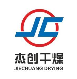 常州杰创干燥设备有限公司公司logo
