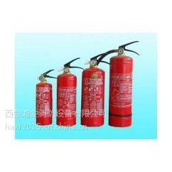 陕西西安西咸新区干粉灭火器销售与维修业务产品图片