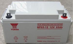 汤浅蓄电池型号NP100-12报价/参数产品图片