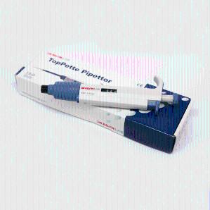 大龙移液器(大龙手动单道可调式移液器)  711111060000  5-50μl