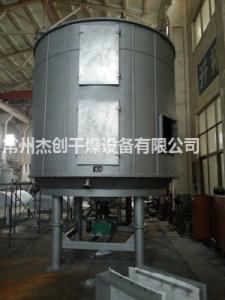 PLG系列盘式干燥机