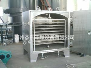 供应FZG/YZG系列静态真空干燥机产品图片