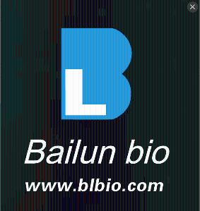 上海百仑生物科技有限公司公司logo