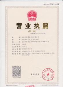 北京华誉鼎盛科技有限公司公司logo