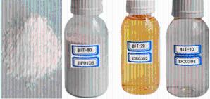 1,2-苯并异噻唑啉-3-酮 产品图片