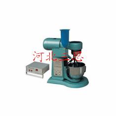 JJ-5水泥胶砂搅拌机产品图片