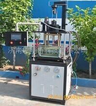 汽车管路气体压力及流量检测台