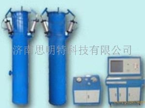 钢瓶外测法水压试验-钢瓶外测法水压试验设备-钢瓶外测法