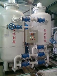 變壓吸附制氮機