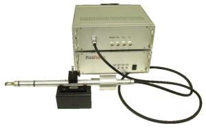 PicoFemto 透射电镜电学测量样品杆产品图片
