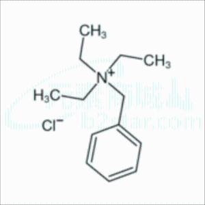 CAS号:56-37-1;苄基三乙基氯化铵  ;Benzyl Triethyl Ammonium Chloride