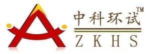 北京中科环试仪器有限公司公司logo