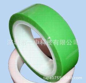 一中科技生产销售耐酸碱单面胶 耐高温材料