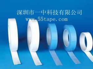 蓝色玻纤导热双面胶 多种厚度选择0.1/0.15/0.2/0.25/0.3/0.4/0.5mm