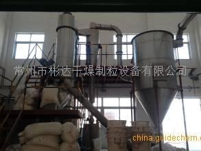 硫酸镍烘干闪蒸干燥机 彬达干燥
