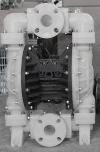 戴盟克 DELLMOK气动隔膜泵