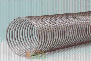 德国VACUFLEX工业软管 德国VACUFLEX耐磨抽吸输送管产品图片
