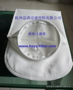 食品过滤袋食品安全级过滤袋1微米以下过滤袋产品图片