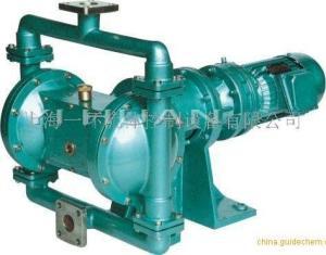 DBY不銹鋼電動隔膜泵