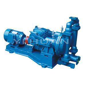 DBY型涡轮式电动隔膜泵