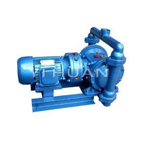 XDBY系列擺線式電動隔膜泵
