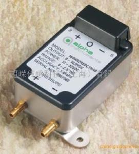 美國阿爾法alpha微差壓傳感器/變送器Model 164/C164微差壓傳感器