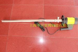 HD调速电动抽液泵产品图片